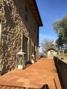 Alle Vignole, Bed and Breakfasts  Coreglia Antelminelli - big - 31