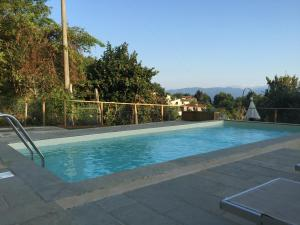 Alle Vignole, Bed and Breakfasts  Coreglia Antelminelli - big - 35