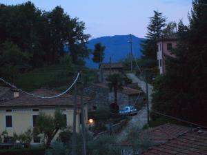 Alle Vignole, Bed and Breakfasts  Coreglia Antelminelli - big - 43