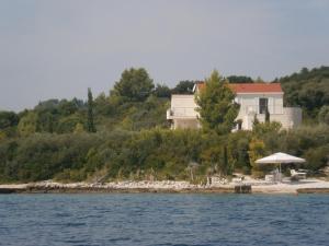 3 star apartment Apartments Grbin Korčula Croatia