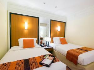 Dusit Princess Chiang Mai, Hotel  Chiang Mai - big - 22