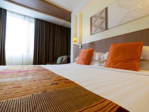 Dusit Princess Chiang Mai, Hotel  Chiang Mai - big - 21