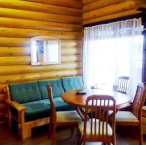 Отель Ламберг , Отели  Сортавала - big - 40