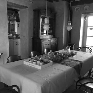 Alle Vignole, Bed and Breakfasts  Coreglia Antelminelli - big - 49