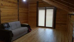 Azra Dağ Evi̇, Alpesi faházak  Güzelce - big - 14
