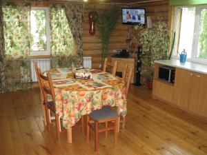 Teremok v Gorah, Holiday homes  Novoabzakovo - big - 44