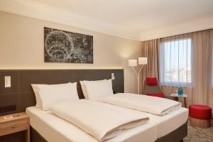 H4 Hotel Hannover Messe, Hotels  Hannover - big - 4