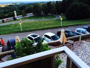 Ségala Plein Ciel, Hotels  Baraqueville - big - 7
