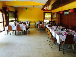 Ségala Plein Ciel, Hotely  Baraqueville - big - 47