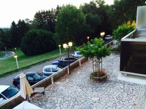 Ségala Plein Ciel, Hotels  Baraqueville - big - 53