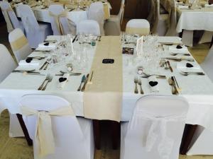 Ségala Plein Ciel, Hotels  Baraqueville - big - 50