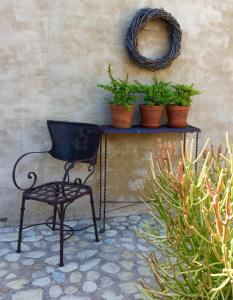 The Cottage @ Montpellier, Виллы  Франсхук - big - 8