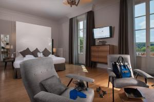 Hotel Lungarno Vespucci 50 - AbcFirenze.com