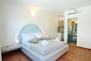 Ifestos Villa, Aparthotely  Fira - big - 13
