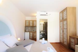 Ifestos Villa, Aparthotely  Fira - big - 12