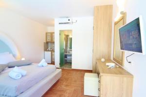 Ifestos Villa, Aparthotely  Fira - big - 8