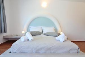 Ifestos Villa, Aparthotely  Fira - big - 5