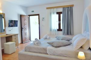 Ifestos Villa, Aparthotely  Fira - big - 27