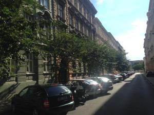 Apartment Špilberk