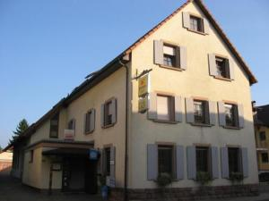 Hotel Krone Kappel