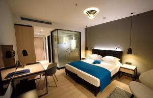 Radisson Blu Hotel, Mannheim, Hotely  Mannheim - big - 4