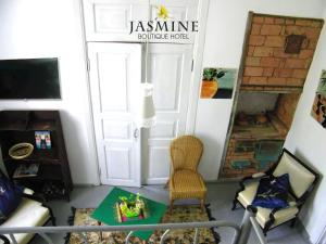 Jasmine Boutique Guesthouse