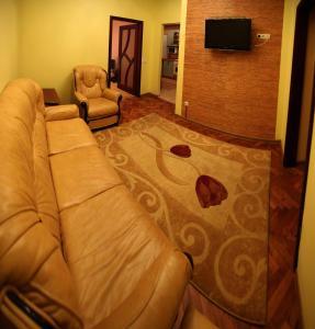 RomanticApartaments ,TWO BEDROOM, Apartmány  Ľvov - big - 24