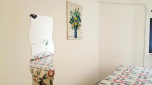 Villa Panoramica Belvedere, Appartamenti  Scontrone - big - 37