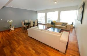 Luxury Condo Close To Larcomar, Apartments  Lima - big - 46