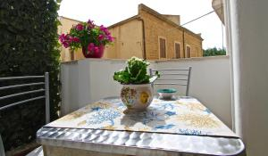 La Passeggiata di Girgenti, Bed & Breakfasts  Agrigent - big - 19