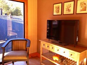 Hotel Salto del Carileufu, Hotely  Pucón - big - 11