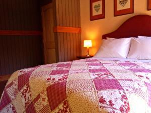 Hotel Salto del Carileufu, Hotely  Pucón - big - 10