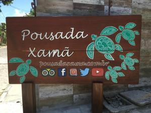 Pousada Xamã, Guest houses  Pipa - big - 24