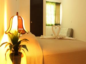 Maya Vacanze Macao, Ferienwohnungen  Playa del Carmen - big - 20