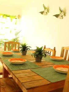 Maya Vacanze Macao, Ferienwohnungen  Playa del Carmen - big - 18
