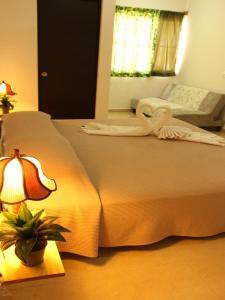 Maya Vacanze Macao, Ferienwohnungen  Playa del Carmen - big - 26