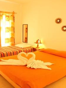 Maya Vacanze Macao, Ferienwohnungen  Playa del Carmen - big - 5