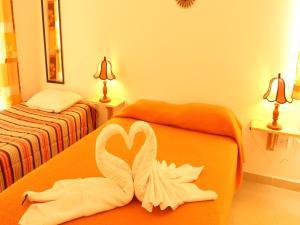 Maya Vacanze Macao, Ferienwohnungen  Playa del Carmen - big - 3