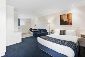 Comfort Inn Glenfield, Hotel  Toowoomba - big - 8