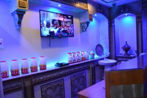 Tilal Ashbilia Furnished Apartment 2