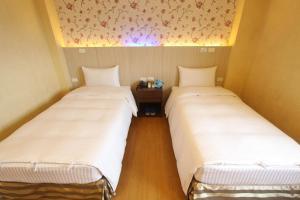 Hua Don Hotel, Hotely  Jian - big - 49