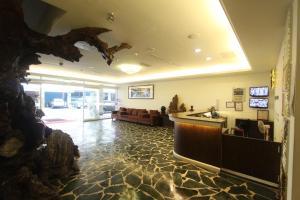 Hua Don Hotel, Hotely  Jian - big - 45