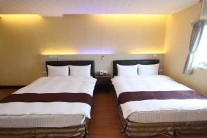 Hua Don Hotel, Hotely  Jian - big - 43