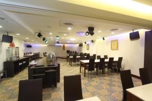Hua Don Hotel, Hotely  Jian - big - 36