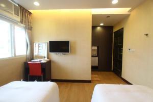 Hua Don Hotel, Hotely  Jian - big - 6