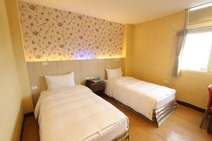 Hua Don Hotel, Hotely  Jian - big - 24