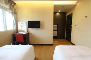 Hua Don Hotel, Hotely  Jian - big - 22
