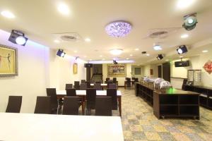 Hua Don Hotel, Hotely  Jian - big - 19