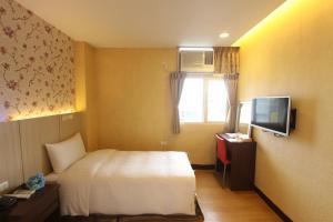 Hua Don Hotel, Hotely  Jian - big - 13