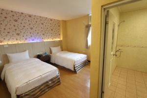 Hua Don Hotel, Hotely  Jian - big - 9